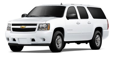 2013 Chevrolet Suburban in Sioux Falls - 1 of 0