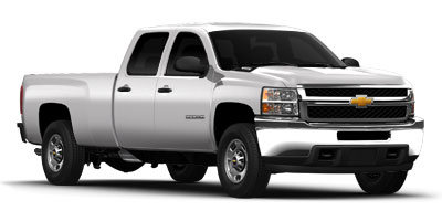 2013 Chevrolet Silverado 3500HD in Sioux Falls - 1 of 0