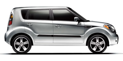 2011 Kia Soul in Sioux Falls - 1 of 0