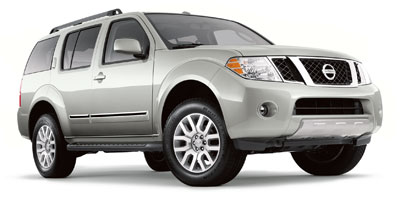 2012 Nissan Pathfinder in Sioux Falls - 4 of 0