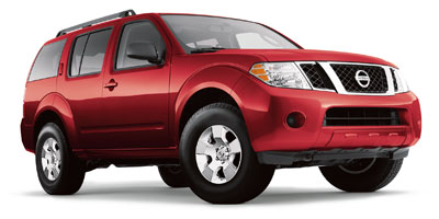 2012 Nissan Pathfinder in Sioux Falls - 1 of 0