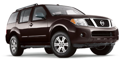 2012 Nissan Pathfinder in Sioux Falls - 3 of 0