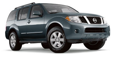 2012 Nissan Pathfinder in Sioux Falls - 2 of 0