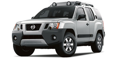 2012 Nissan Xterra in Sioux City - 2 of 0