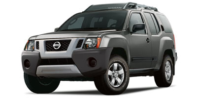 2012 Nissan Xterra S available in Rapid City and Des Moines