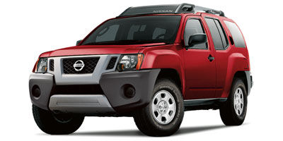 2012 Nissan Xterra   for Sale  - STK514311  - McKee Auto Group