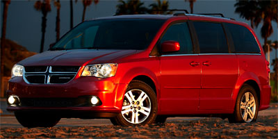 2011 Dodge Grand Caravan in Missoula - 1 of 0