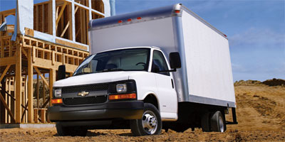 2011 Chevrolet Express Commercial Cutaway in Sioux Falls - 1 of 0