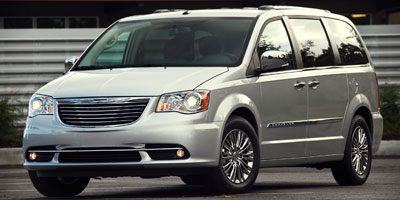 2013 Chrysler Town & Country Touring  - X7721A