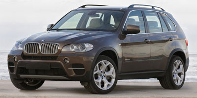 2012 BMW X5 AWD  SUV in Des Moines and Iowa City