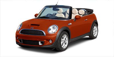 2011 MINI Cooper Convertible in Sioux Falls - 1 of 0