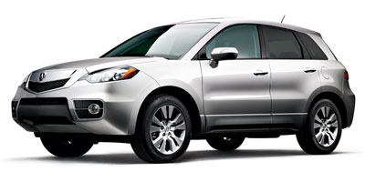 2011 Acura RDX  in Iowa City and Sioux City