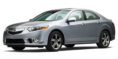 2012 Acura TSX Automatic with Technology Package in Sioux Falls and Des Moines