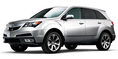 2012 Acura MDX Advance/Entertainment Pkg in Sioux Falls and Iowa City