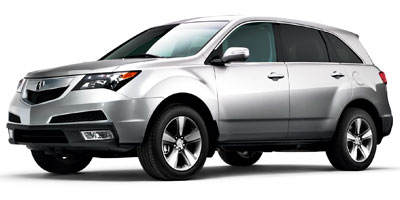 2012 Acura MDX Advance Pkg in Sioux City and Iowa City