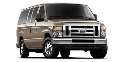 2011 Ford Econoline Wagon in Iowa City - 1 of 0