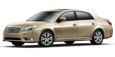 2011 Toyota Avalon in Sioux Falls - 1 of 0