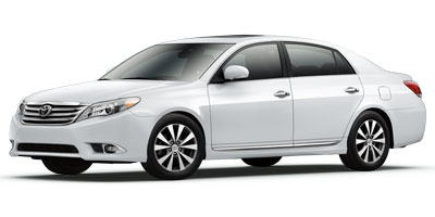2011 Toyota Avalon in Sioux Falls - 2 of 0