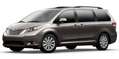 2011 Toyota Sienna in Sioux Falls - 2 of 0