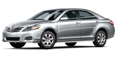 2011 Toyota Camry in Sioux Falls - 4 of 0