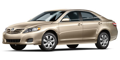 2011 Toyota Camry in Sioux Falls - 1 of 0