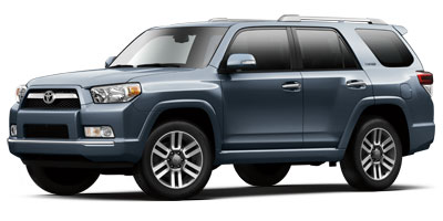 2011 Toyota 4Runner in Iowa City - 3 of 0