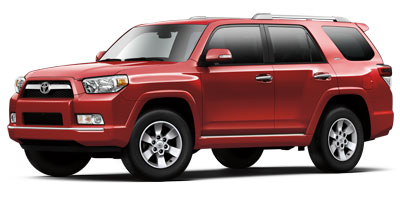 2011 Toyota 4Runner in Iowa City - 2 of 0