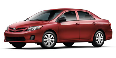 2011 Toyota Corolla in Sioux Falls - 1 of 0