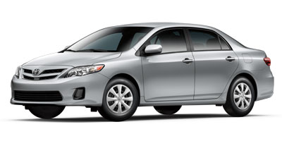 2011 Toyota Corolla in Sioux Falls - 2 of 0