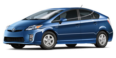 2013 Toyota Prius in Sioux Falls - 1 of 0