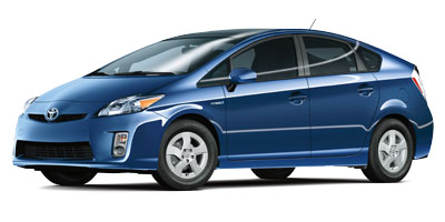 2013 Toyota Prius in Sioux Falls - 2 of 0