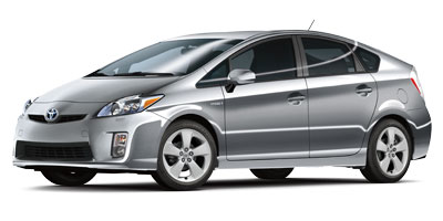 2013 Toyota Prius in Sioux Falls - 3 of 0