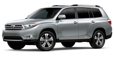 2011 Toyota Highlander in Iowa City - 1 of 0
