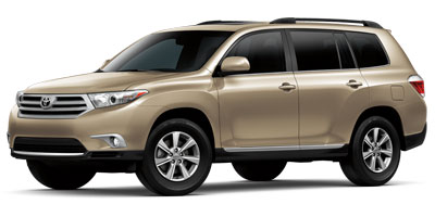 2013 Toyota Highlander in Sioux Falls - 2 of 0
