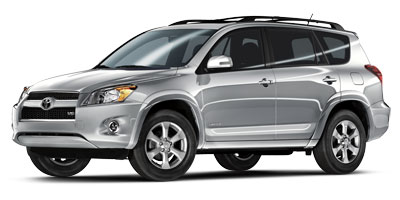 2011 Toyota RAV4 Ltd available in Sioux Falls and Watertown