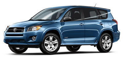 2011 Toyota RAV4 in Sioux Falls - 1 of 0