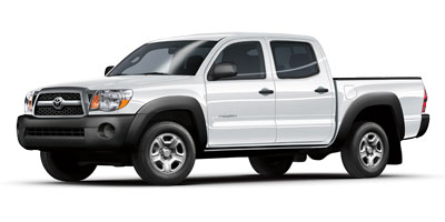 2011 Toyota Tacoma in Iowa City - 1 of 0