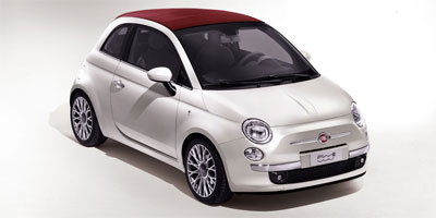 2012 FIAT 500 in Sioux Falls - 1 of 0