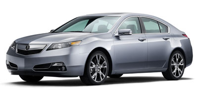 2012 Acura TL in Sioux Falls - 1 of 0