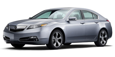 2012 Acura TL Tech  in Sioux Falls and Cedar Rapids