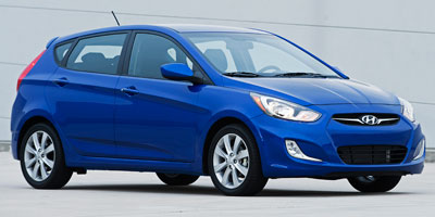 2013 Hyundai Accent in Iowa City - 1 of 0