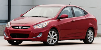 2012 Hyundai Accent GLS available in Iowa City and Watertown
