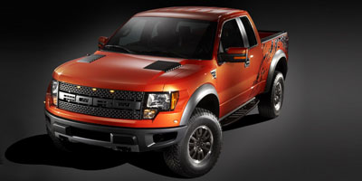 2012 Ford F-150 SVT Raptor available in Sioux Falls and Sioux City