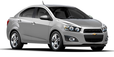 2012 Chevrolet Sonic in Iowa City - 1 of 0