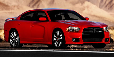 2013 Dodge Charger in Sioux Falls - 1 of 0