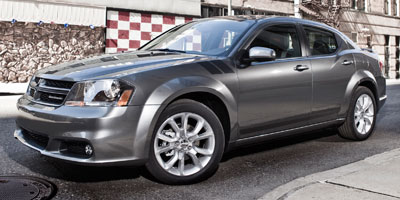 2013 Dodge Avenger in Sioux Falls - 1 of 0