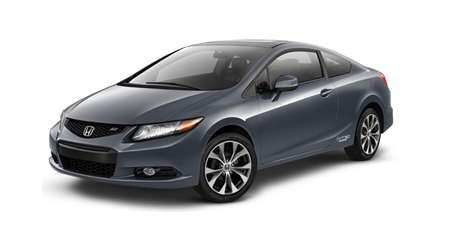 2012 Honda Civic Cpe in Sioux Falls - 1 of 0