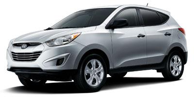 2013 Hyundai Tucson in Iowa City - 1 of 0