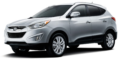 2011 Hyundai Tucson in Iowa City - 2 of 0