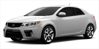 2013 Kia Forte Koup in Rapid City - 1 of 0